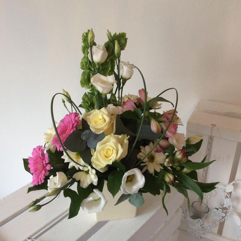 Rosina May Florist
