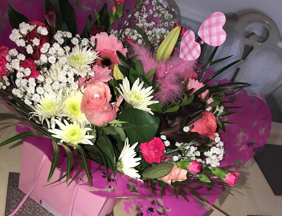 Sallyanne's Flower Boutique
