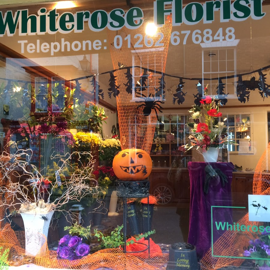 White Rose Florist (Driffield)