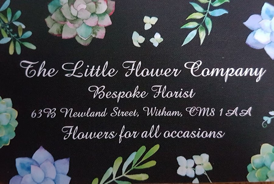 The Little Flower Company Limited