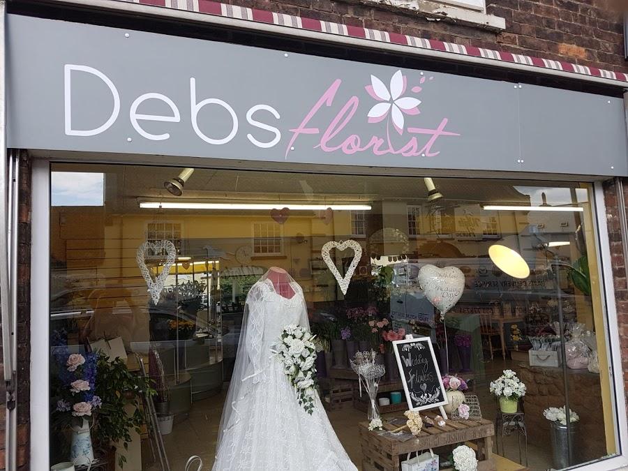 Debs Florist