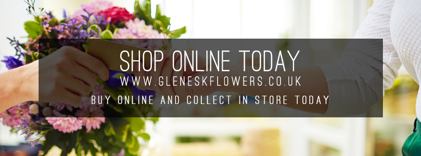 Glen Esk Flowershop