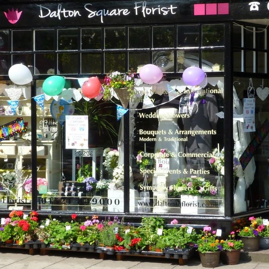 Dalton Square Florist