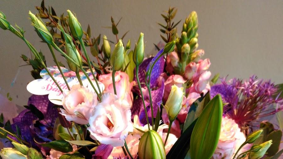 Heylis Cottage Florist