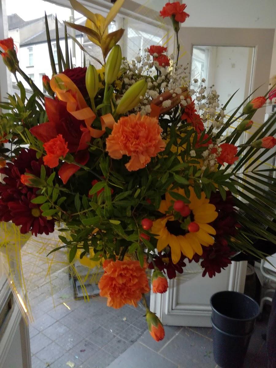 Gwillim Florist
