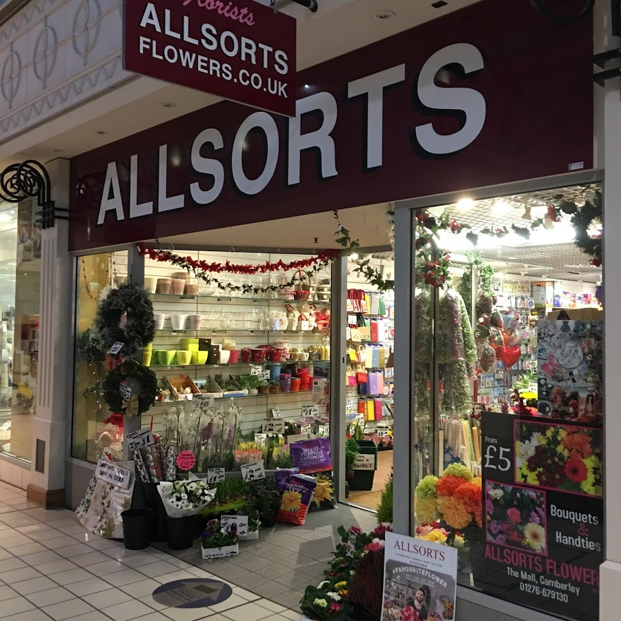 Allsorts Flowers
