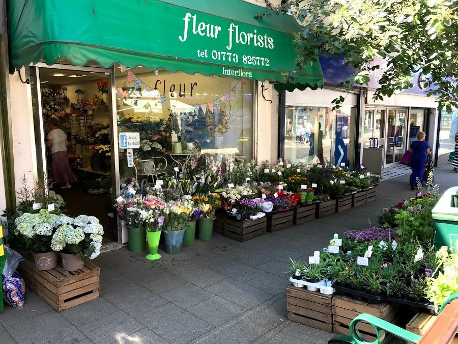 Fleur Florist