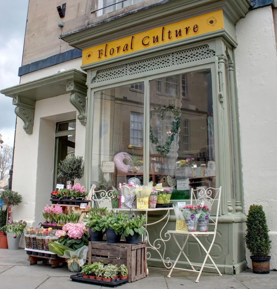 Floral Culture