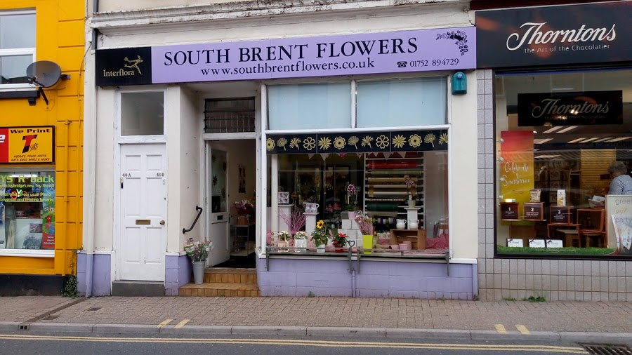 South Brent Flowers