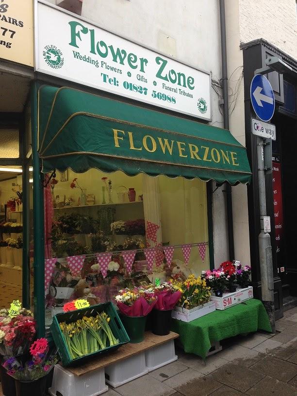 Flowerzone