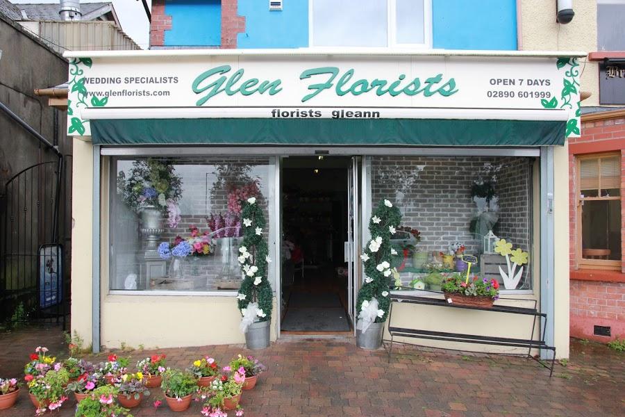 Glen Florists