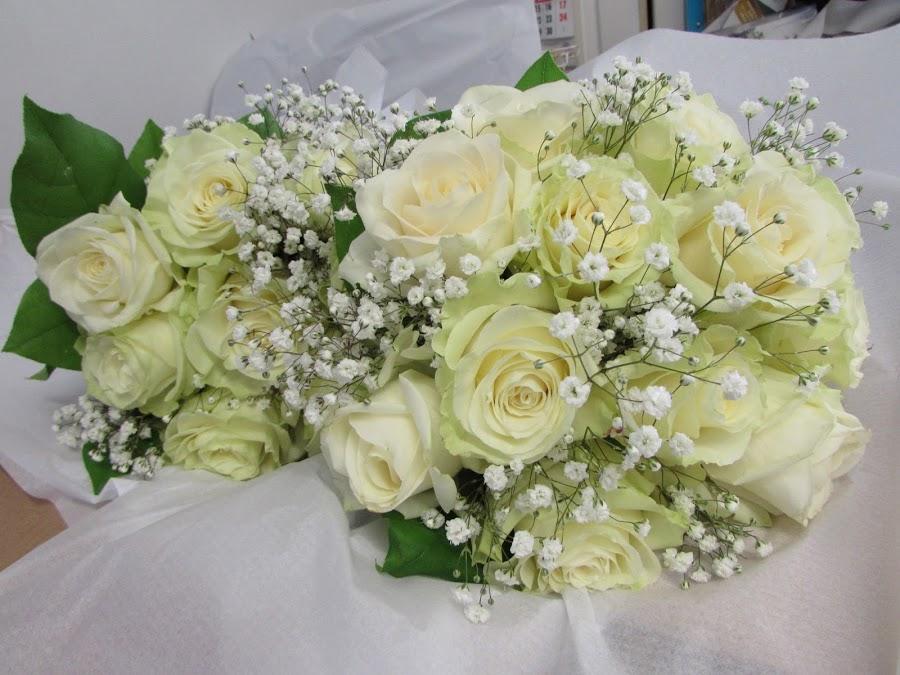 Eufloria Florist - Flowers by Wendy