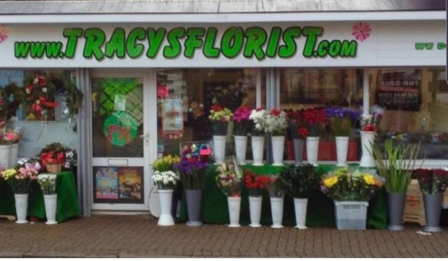 Tracys Florist