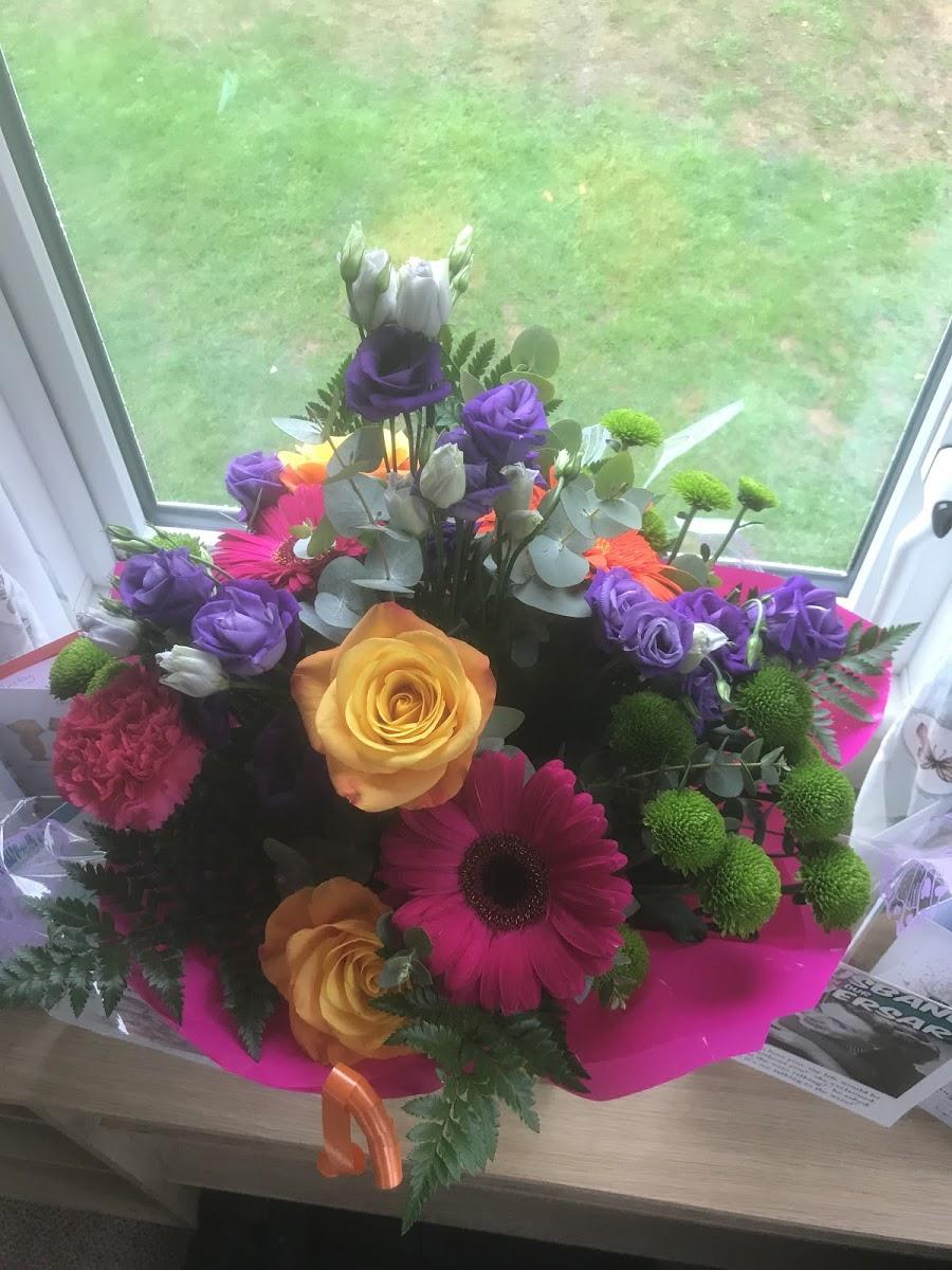 Mon Cherie Flowers