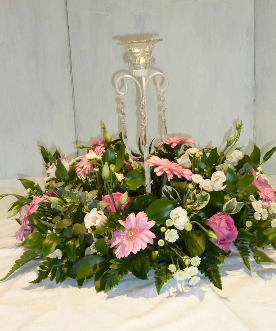 Flowers by June Borrowdale