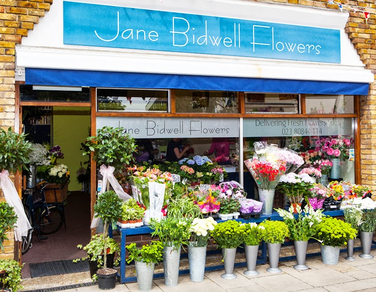 Jane Bidwell Flowers