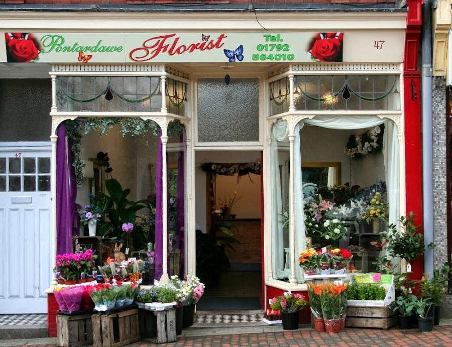 Pontardawe Florist