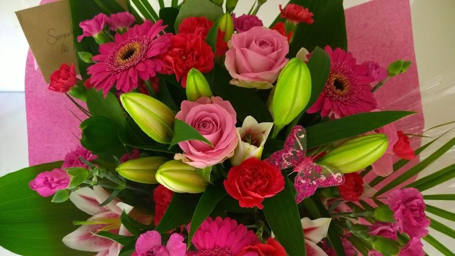 Elimay's Flowers