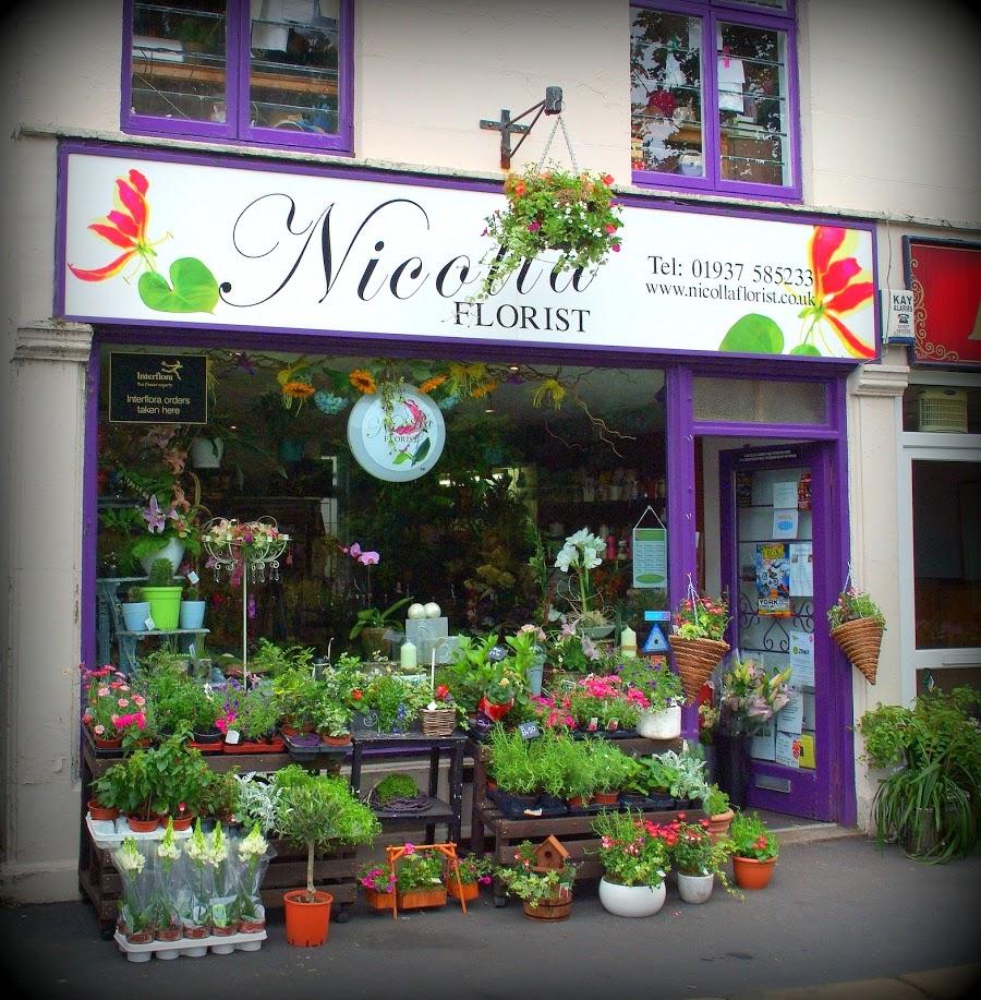 Nicolla Florist