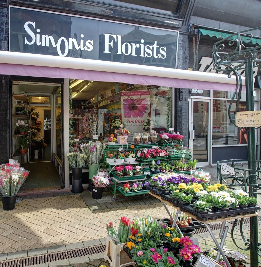 Simonis Bournemouth Florist
