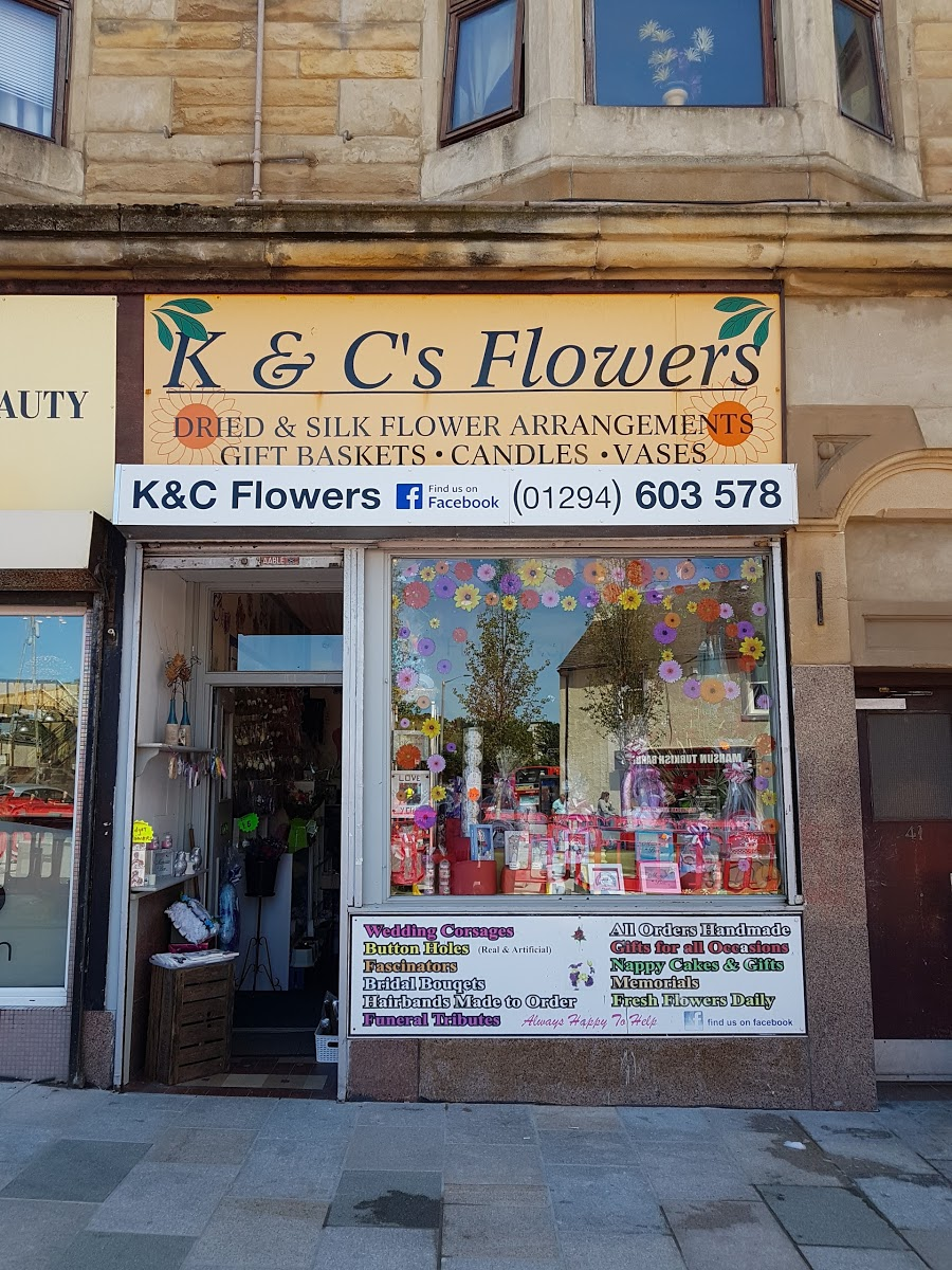 K And C Florist