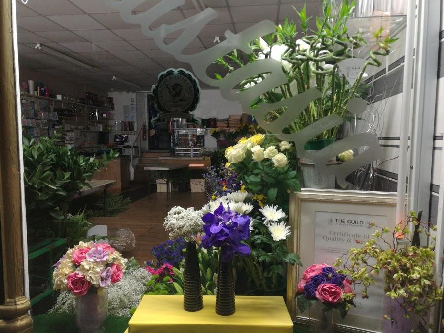 Anastasia Florists
