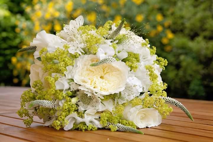 Mrs Bee's Flower Company