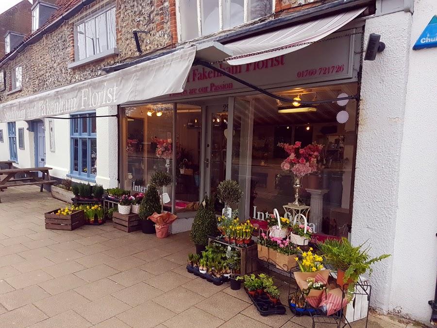 Swaffham Florist