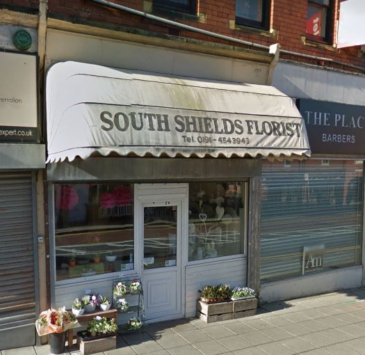 South Shields Florists