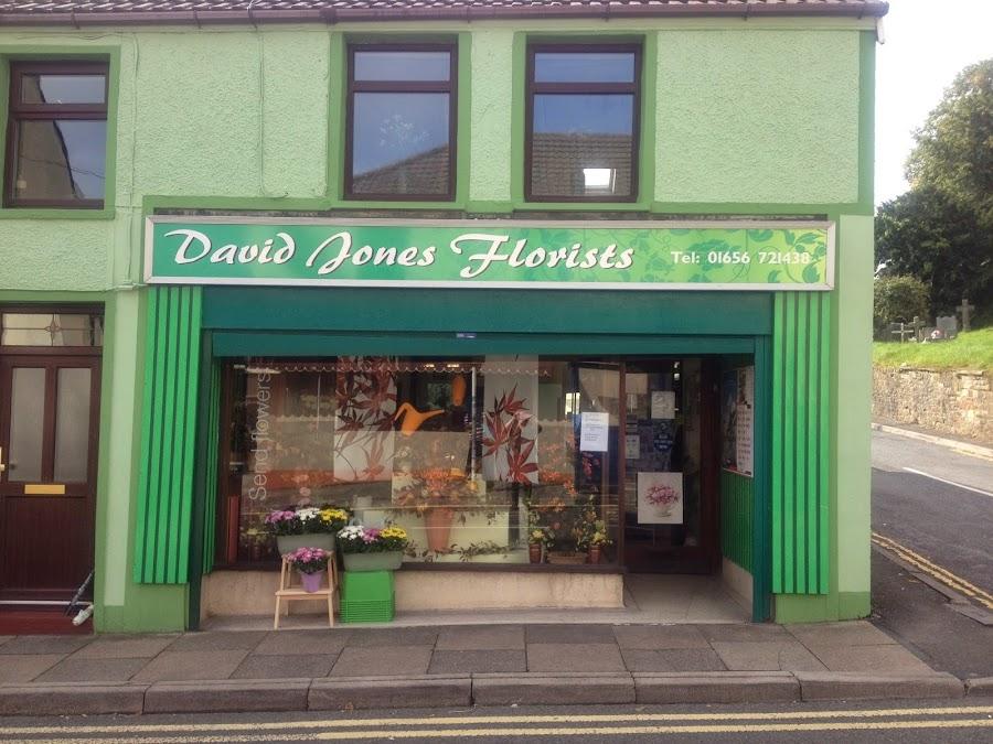 David Jones Florists