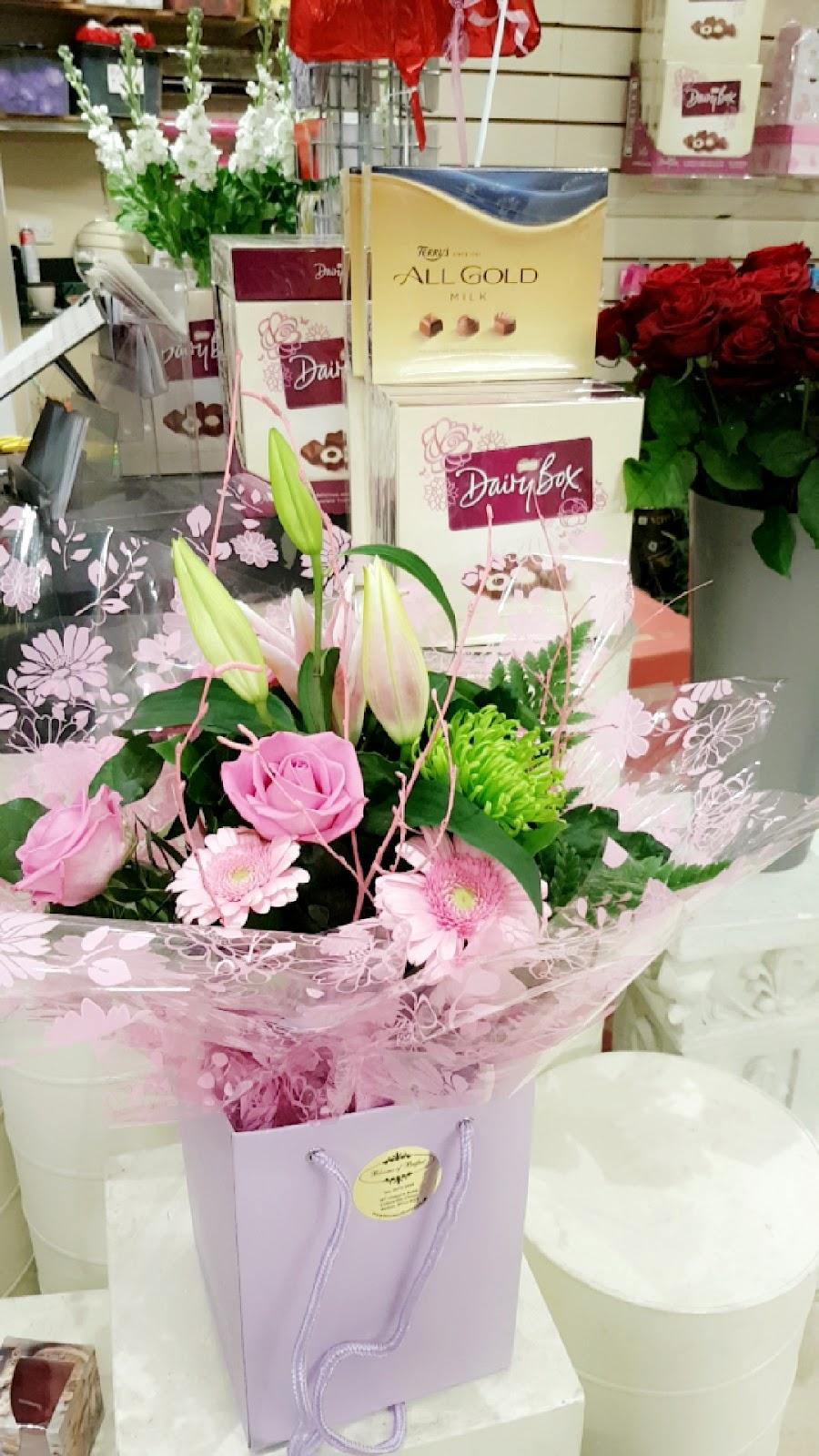 Blooms of Belfast