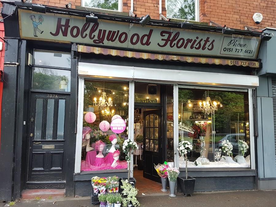 Hollywood Florist