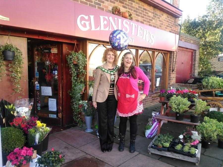 Glenisters Florist