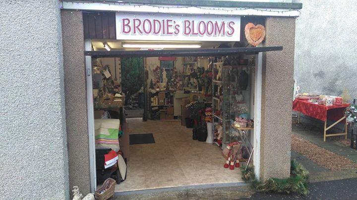 Brodies Blooms &Gifts