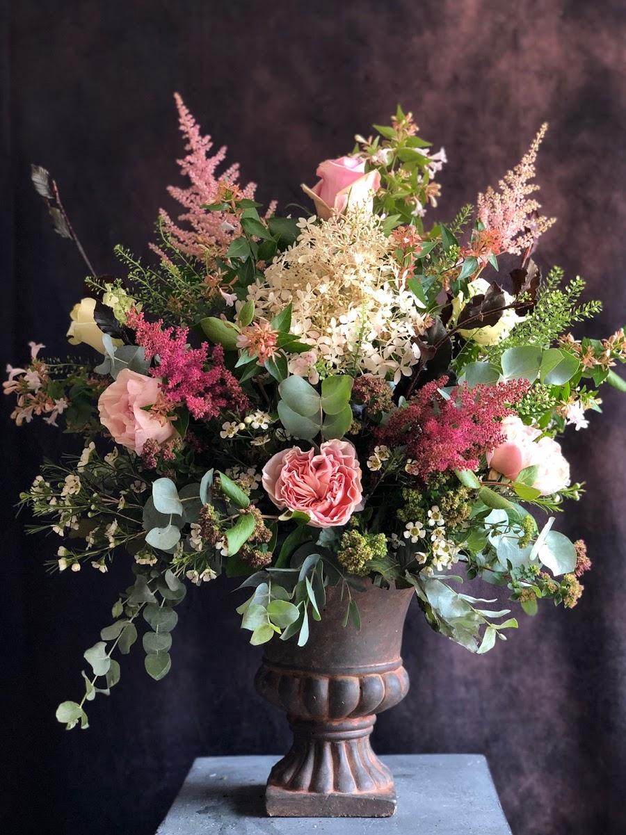 Susie Babington Florist