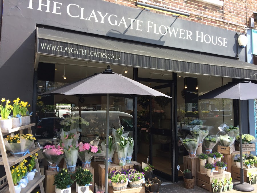 The Claygate FlowerHouse
