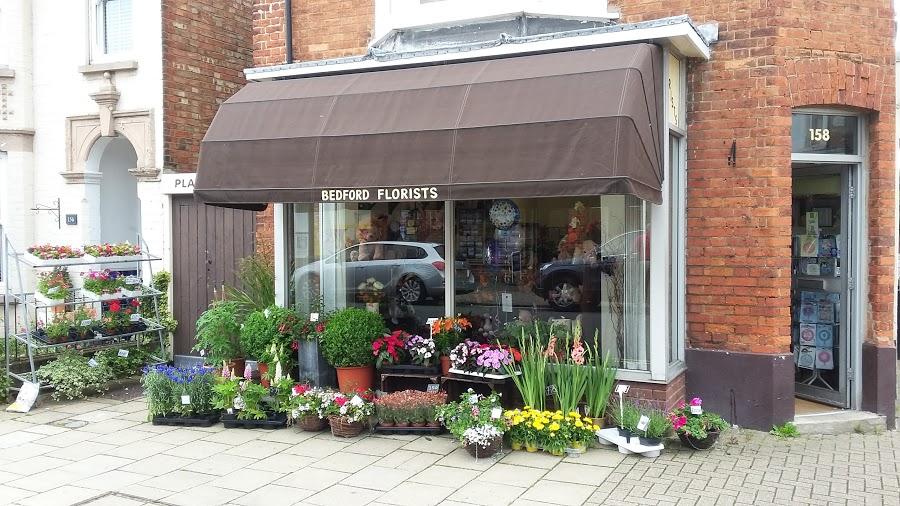 Bedford Florist