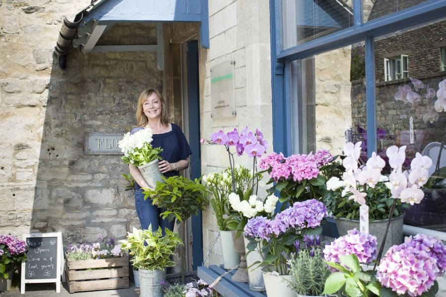 The Fresh Flower Company