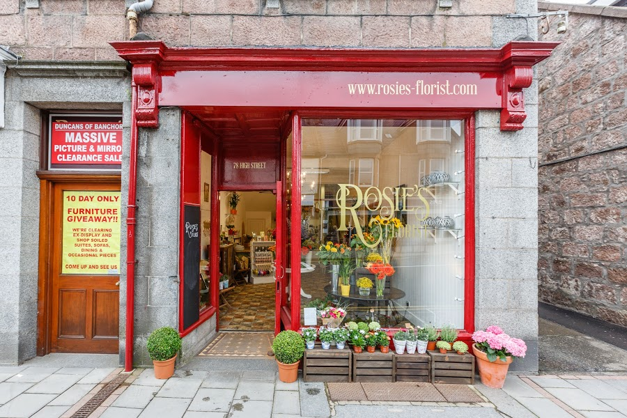 Rosie's Florist