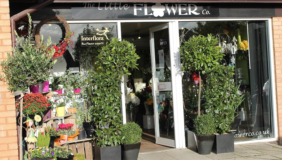 The Little Flower Co (Frome)