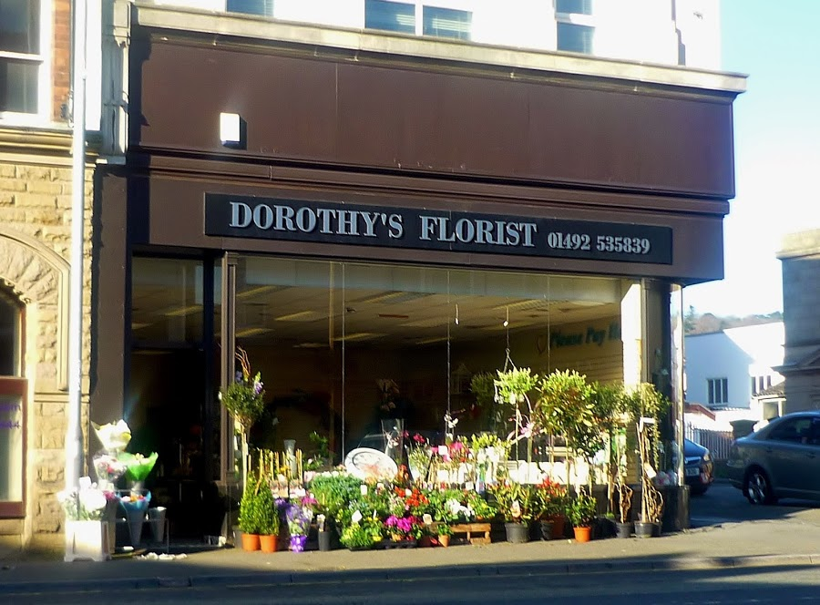 Dorothys Florist