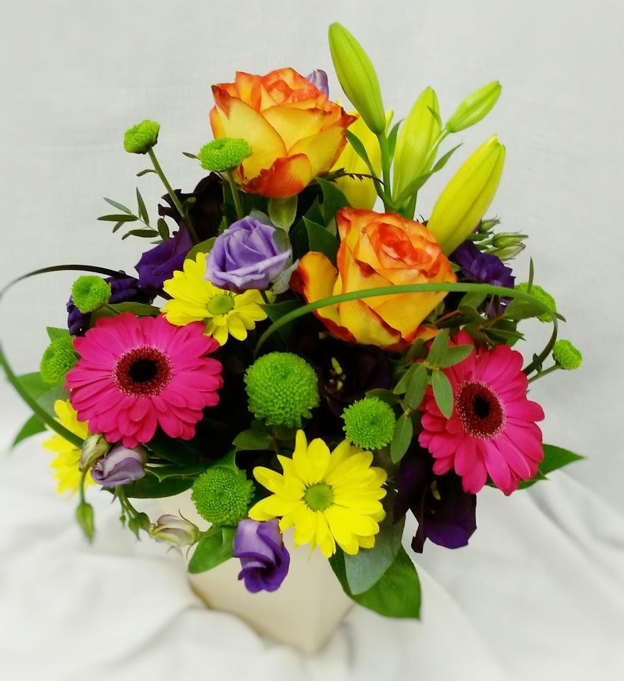 Rawsons The Florist