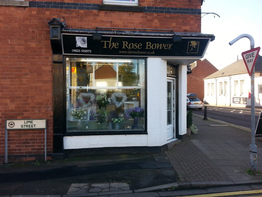 The Rose Bower