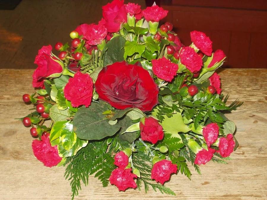 Jane the Florist