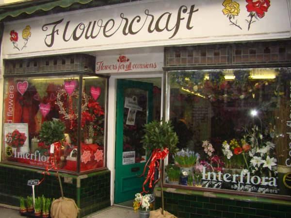 Flowercraft of Newent