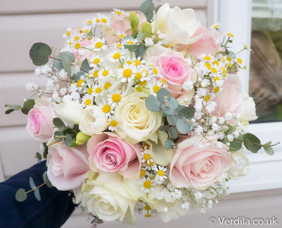 Verdila Flowers