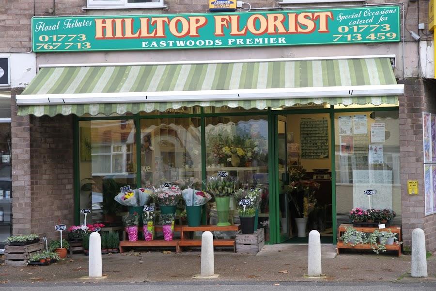 Hilltop Florist