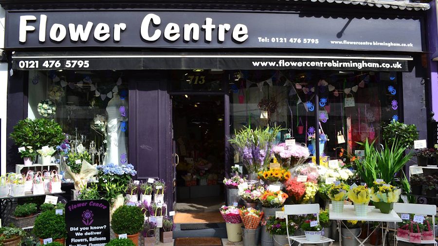 Flower Centre