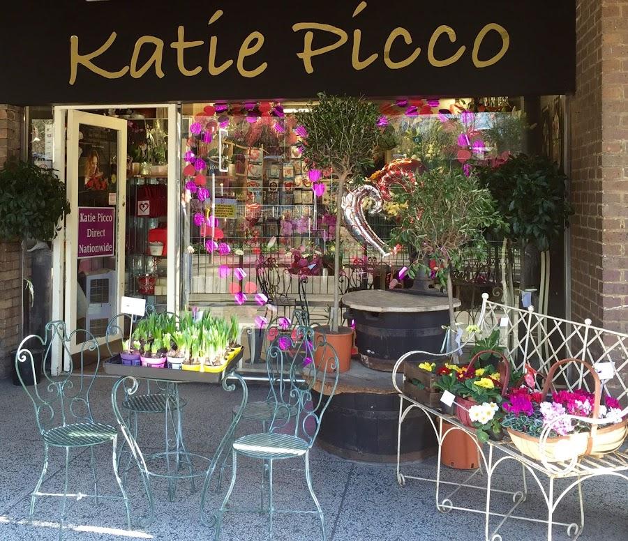 Katie Picco Florist