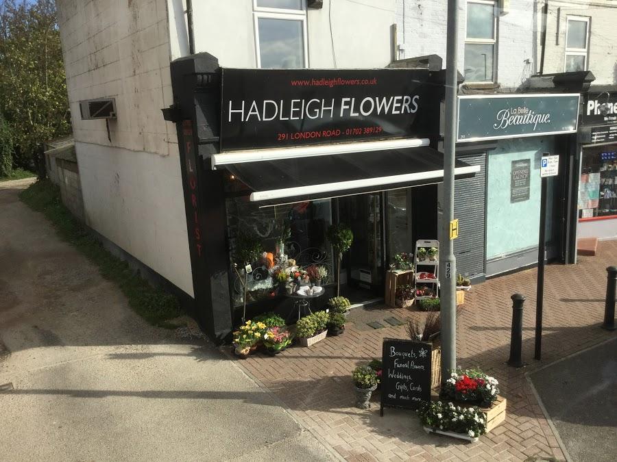 Hadleigh Flowers